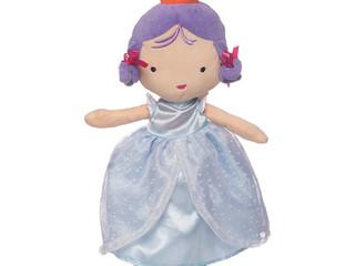 Manhattan Toy Princess Jellybean Dolls