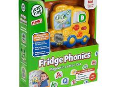 LeapFrog Fridge Phonics Magnetic Set