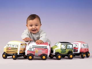 Manhattan Toy Bumpers
