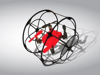 Odyssey Turbo Runner Quadcopter