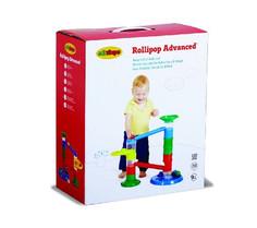 Edushape Rollipop Advanced Ball Run
