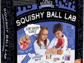 Mindware Academy Squishy Ball Lab