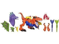 Hasbro Jurassic World Hero Mashers, T-rex