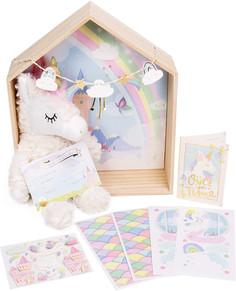 Story Magic Unicorn Dream Dollhouse