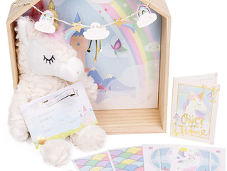 Story Magic Unicorn Dream Dollhouse