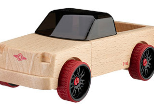 Playmonster Automoblox Minis