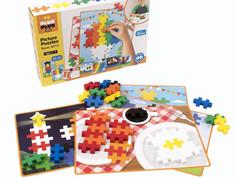 Big Plus-Plus Picture Puzzles