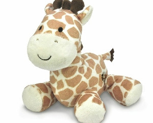 Kids Preferred Giraffe Musical