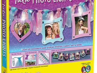 Creativity for Kids Tutu Photo Lights