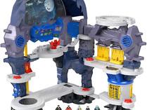 Fisher-Price Imaginext DC Super Friends Super Surround Batcave