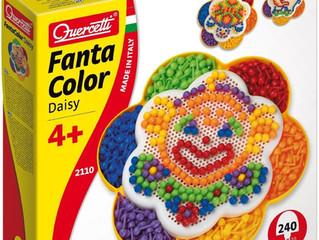 Quercetti Fanta Color Daisy