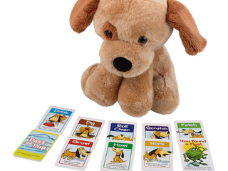 Play Monster Pass the Pup Game