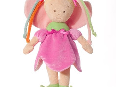 North American Bear Co. Little Princess Fairy