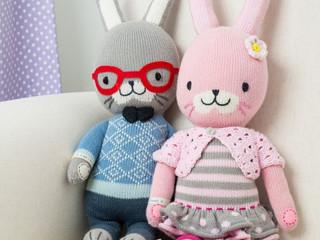 Cuddle & Kind Handmade Dolls