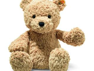 Steiff Soft Cuddly Jimmy Teddy