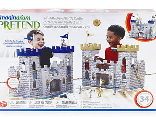 Platinum Toys for Early School Years (5-8)