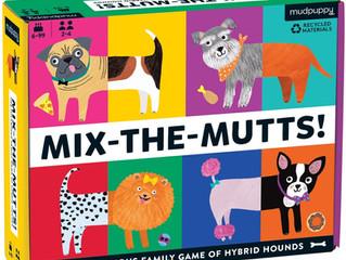 Mudpuppy Mix-the-Mutts!