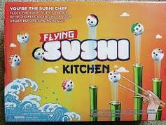Flying Sushi Kitchen
