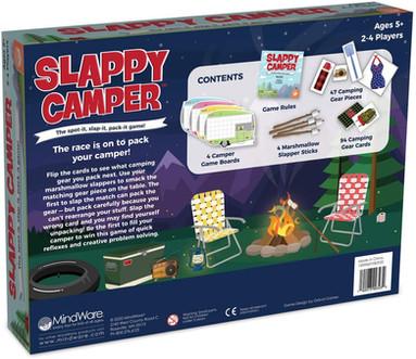 Mindware Slappy Camper