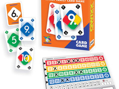 Gamewright Quixx Card Game