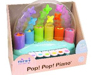 Mirari Pop Pop Piano