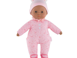 Corolle Sweet Heart Toffee Pink Doll