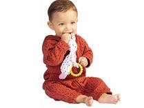 Basic Gear for Infants
