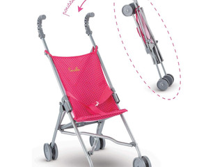 Corolle Umbrella Stroller