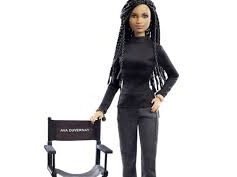 Mattel Barbie Film Director