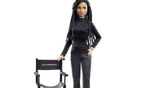 Mattel Barbie Film Director
