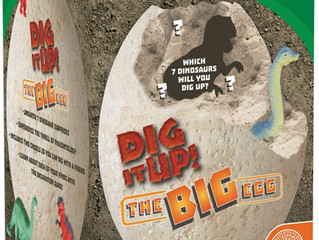Mindware  Dig It Up! The Big Egg