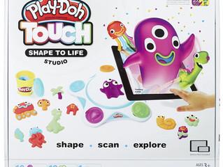 Hasbro Play-Doh Touch   AWARD PENDING