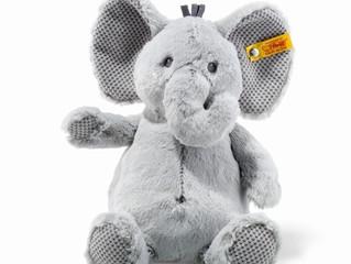 Steiff Ellie Elephant