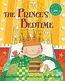 The Prince's Bedtime Cover