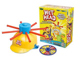 Zing Wet Head