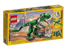 LEGO Creator Mighty Dinosaurs 3 in 1