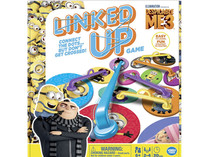 Wonder Forge Linked Up Game Despicable ME3