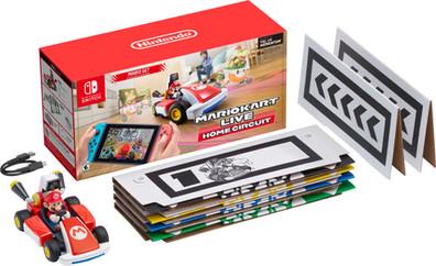 Mario Kart Live: Home Circuit Mario Edition