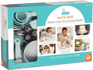 Mindware Playful Chef Cake Decorating