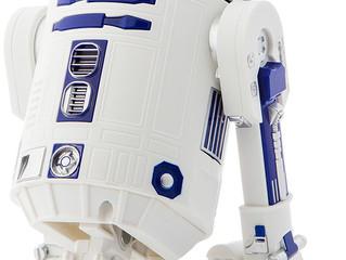 Sphero Star Wars R2-D2 App-Enabled Droid