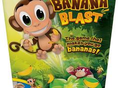 Goliath Banana Blast