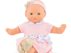 Corolle Leonie, 40th Anniversary Doll