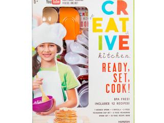 Horizon Creative Kitchen Ready Set Cook!