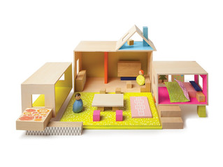 Manhattan Toy Mio Doll House
