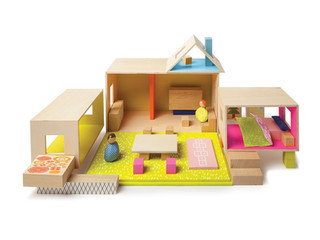 Manhattan Toy Mio Doll House