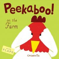 Child's Play, Peekaboo! On the Farm