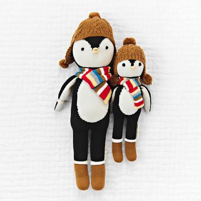 Cuddle + Kind Everest the Penguin