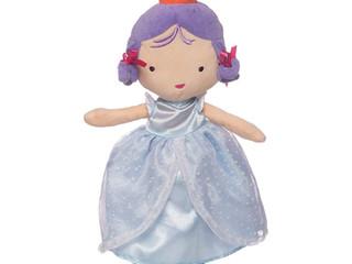 Manhattan Toy Princess Jellybeans Gigi