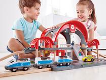 Basic Gear for Preschoolers