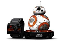 Sphero BB-8 & Forceband